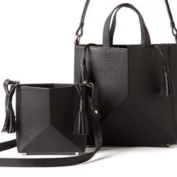 """<b><a href=""""http://www.thecommonknowledge.us/"""">The Common Knowledge:</a></b> Because our market editor says these bags gave her the same tingle she got the first time she saw Mansur Gavriel."""
