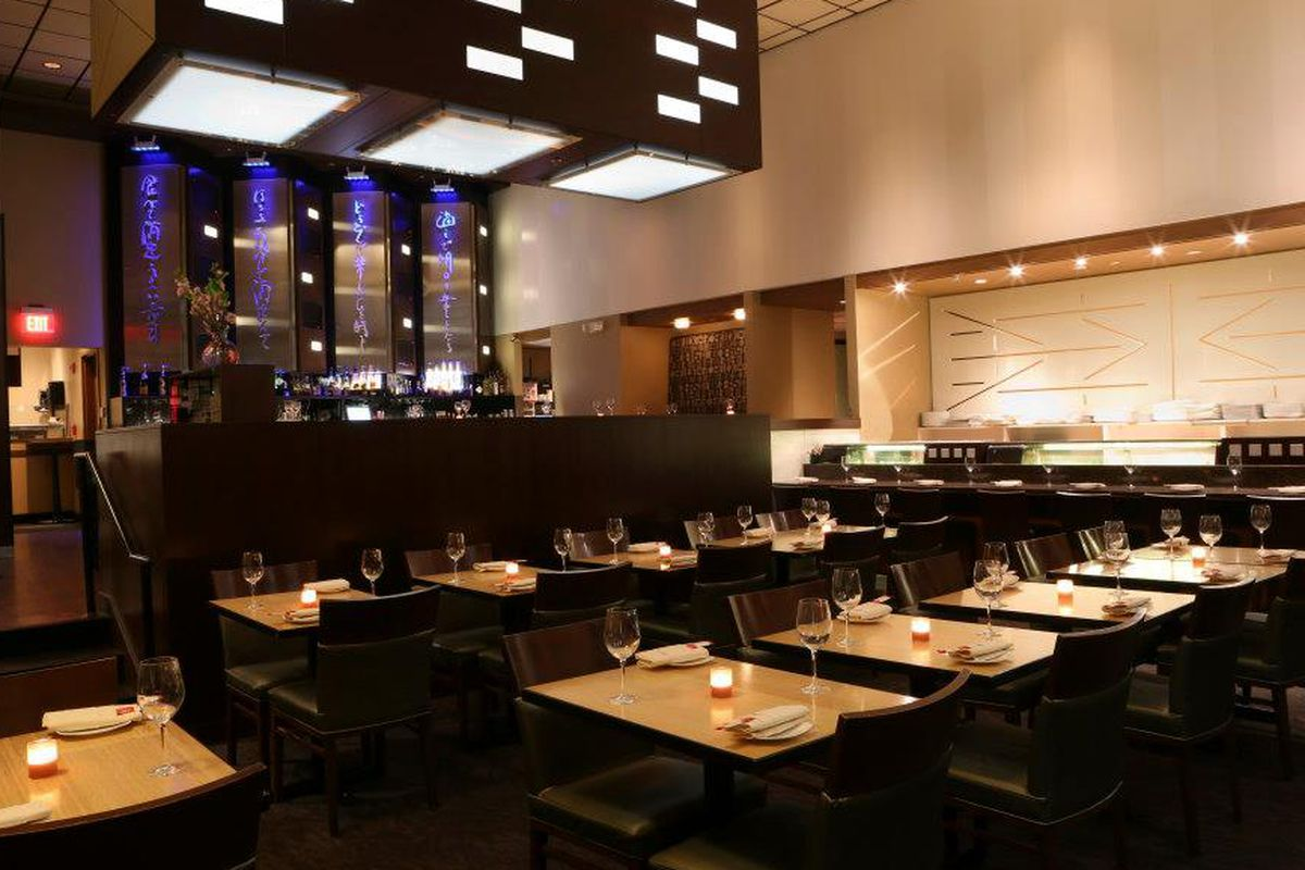 Craigslist Twin Cities >> ShabuMaru Will Open Soon at The Westin Copley Place ...