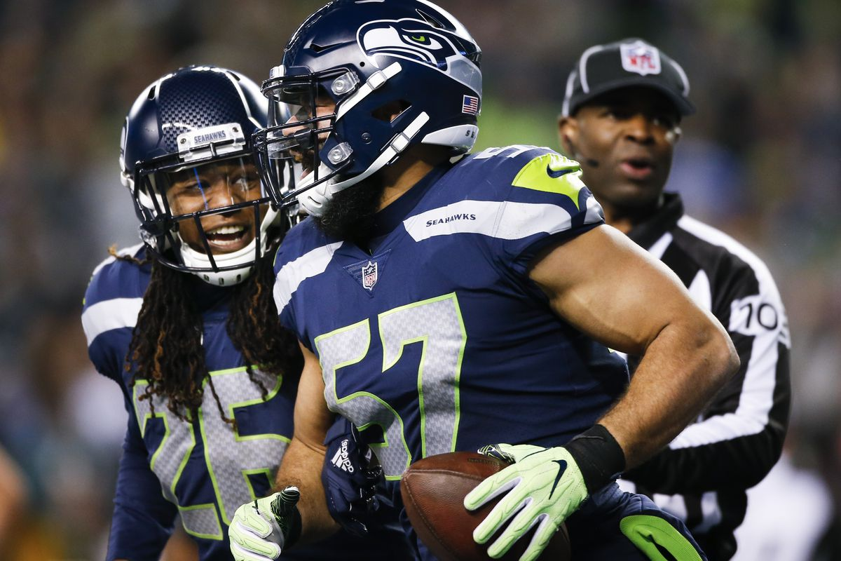 Seahawks 24, Eagles 10 Quick Thoughts: Shaquill Griffin ...