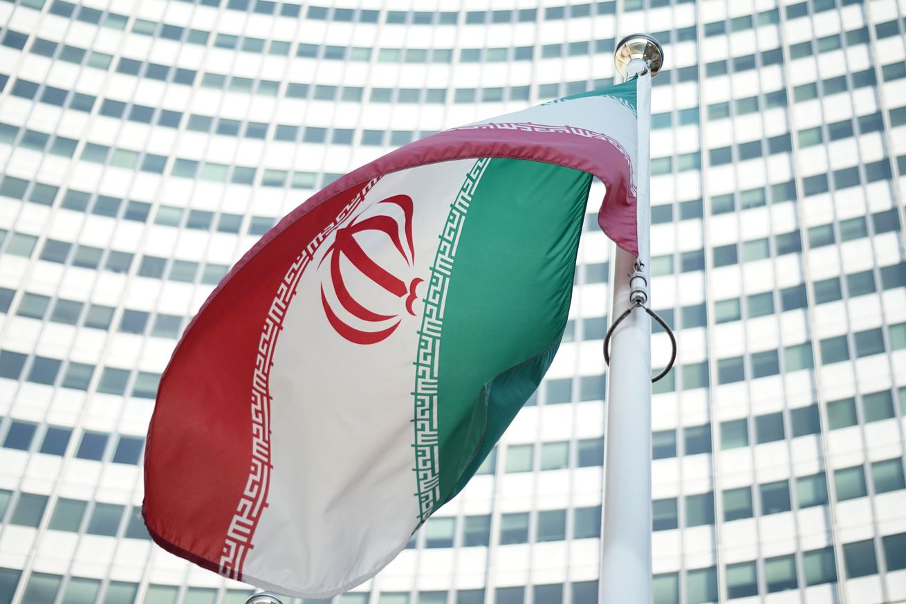 US cyberattack reportedly hit Iranian targets