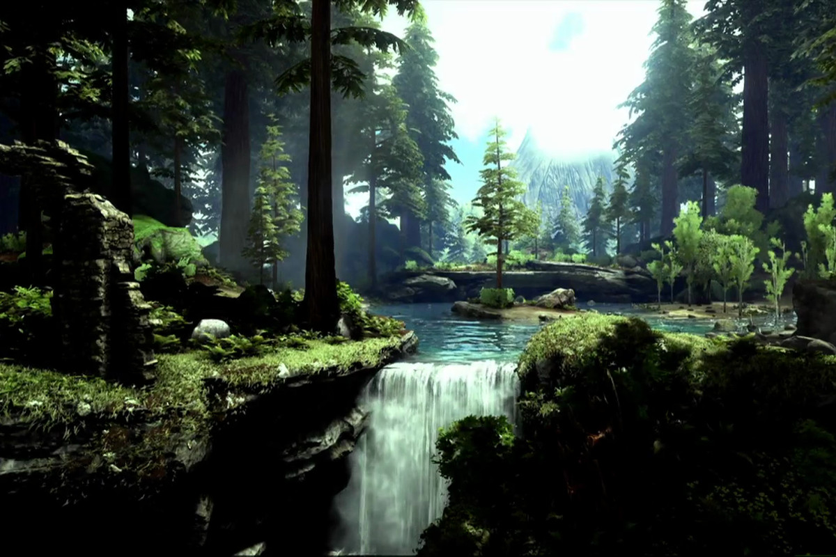 Ark: Survival Evolved getting playable animals, more