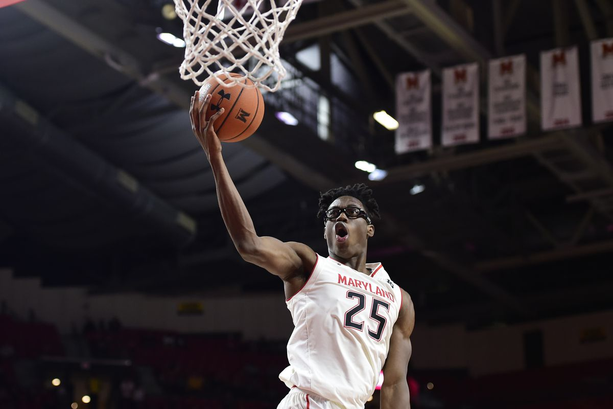 Maryland basketball excises late-game demons to win a ...