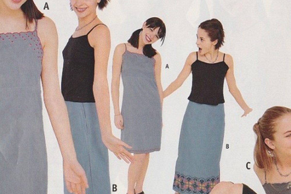 """Image via <a href=""""http://racked.com/archives/2011/11/15/some-awesome-person-posted-the-entire-summer-1999-delias-catalogue-on-flickr.php#delias-3"""">1999 Delia's catalogue</a>"""