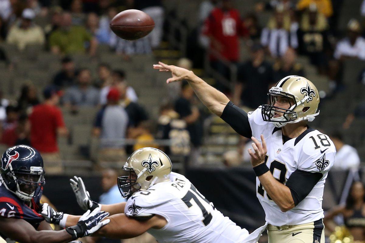 Saints News Network   486005870.jpg   New Orleans Saints