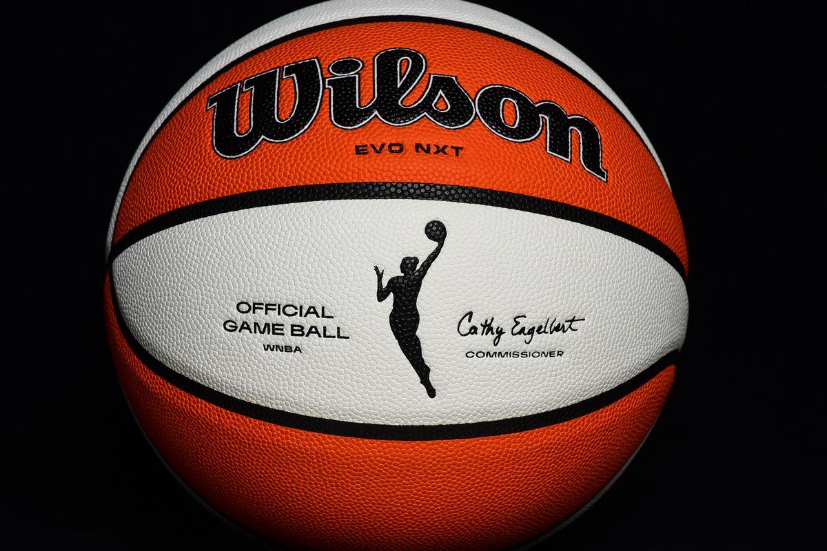 Wilson - WNBA Official Game Ball