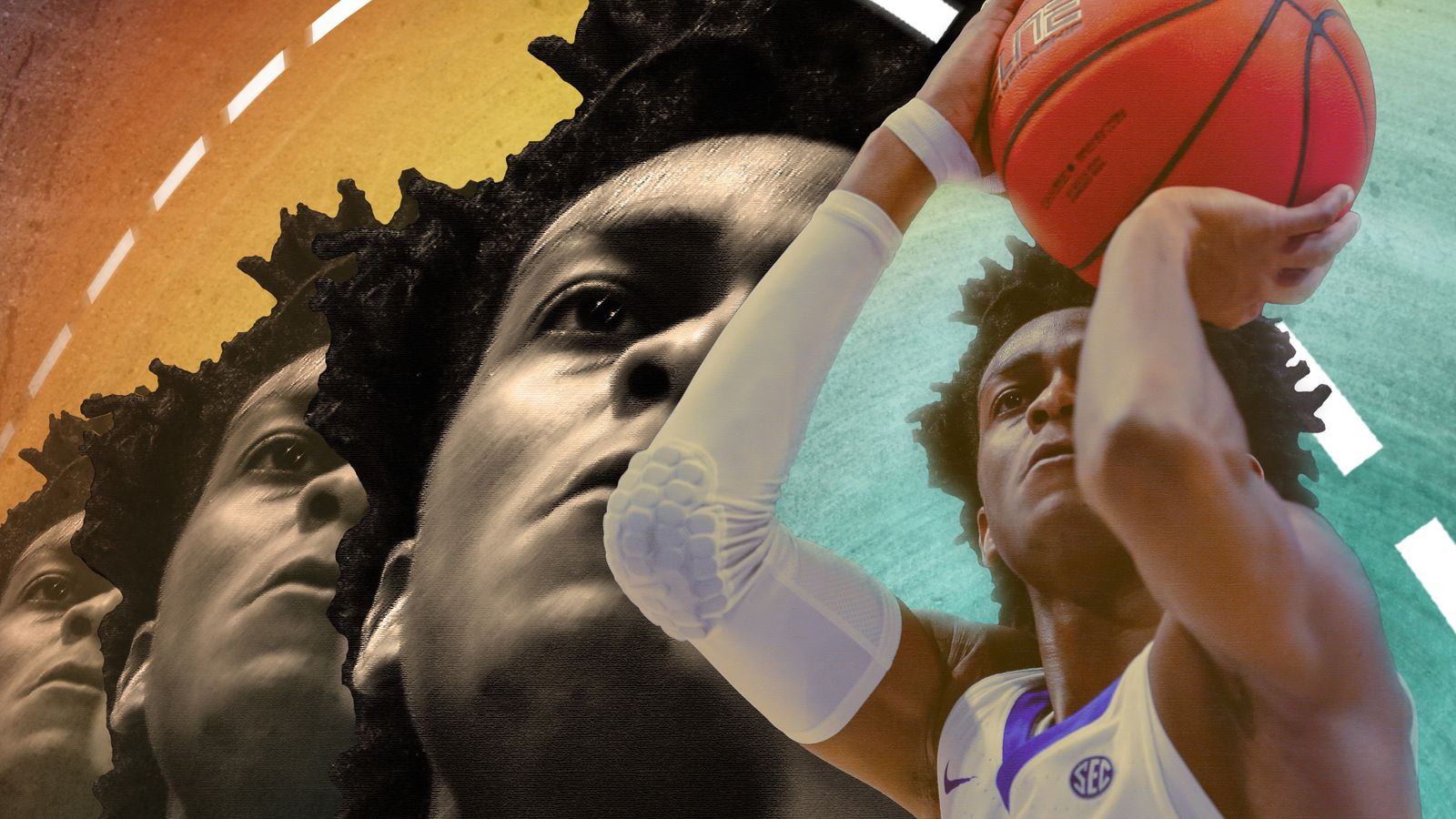 De'Aaron Fox Would Have a Shot at Being Drafted No. 1 … If ...