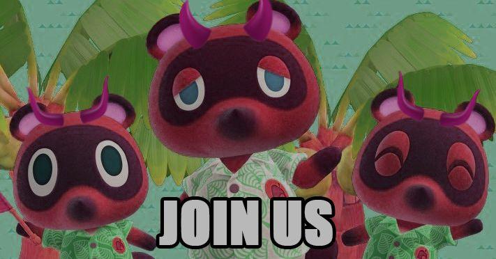 'Animal Crossing' raccoon Tom Nook is a capitalist crook - SB Nation