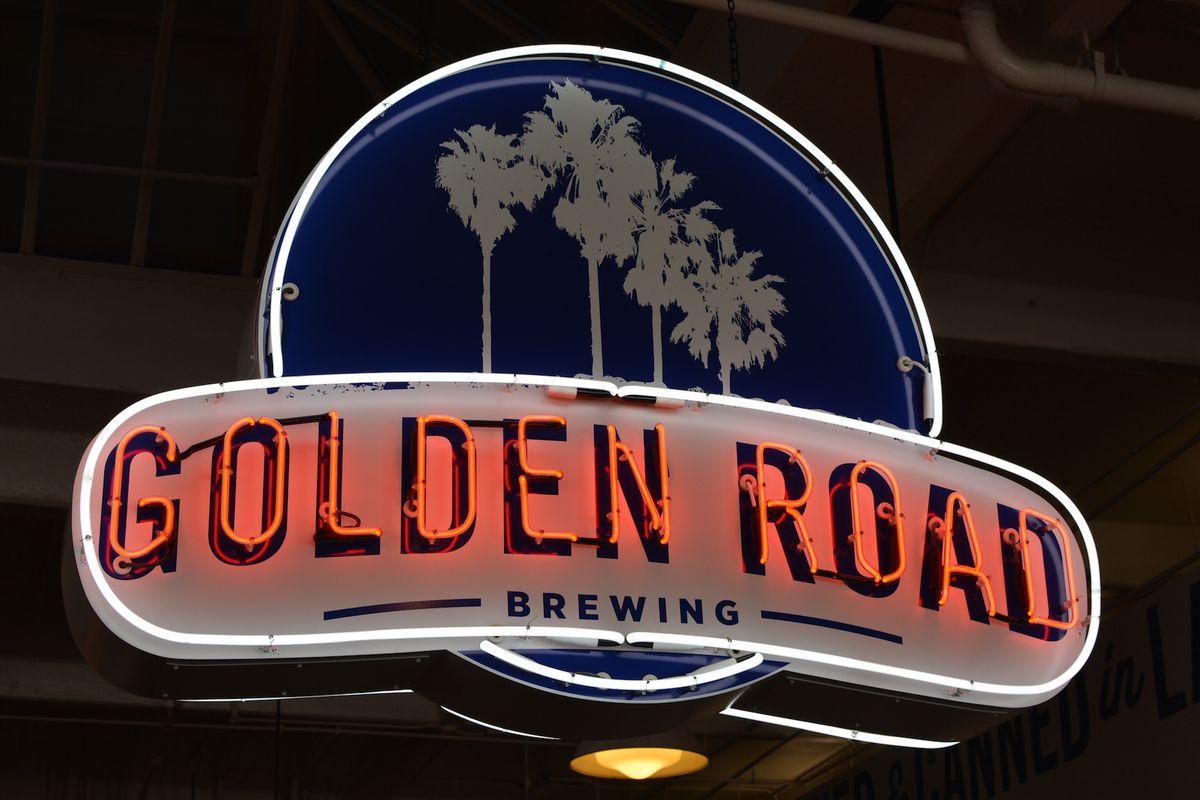 Golden Road at GCM
