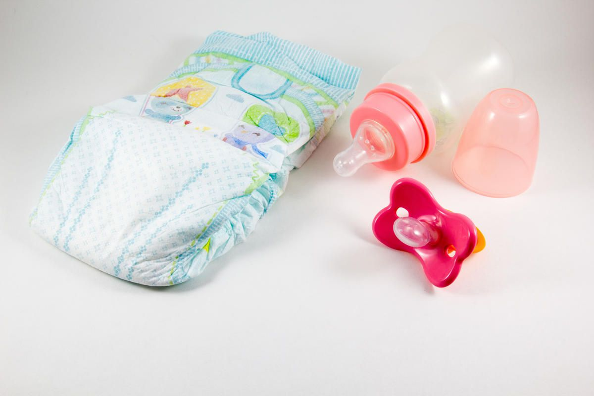 Bank of Utah is collecting cash, diapers, car seats and other baby items during its annual Shower Them with Love campaign. The bank is accepting the donations at its 14 branches and four loan offices across Utah through Friday, June 23.