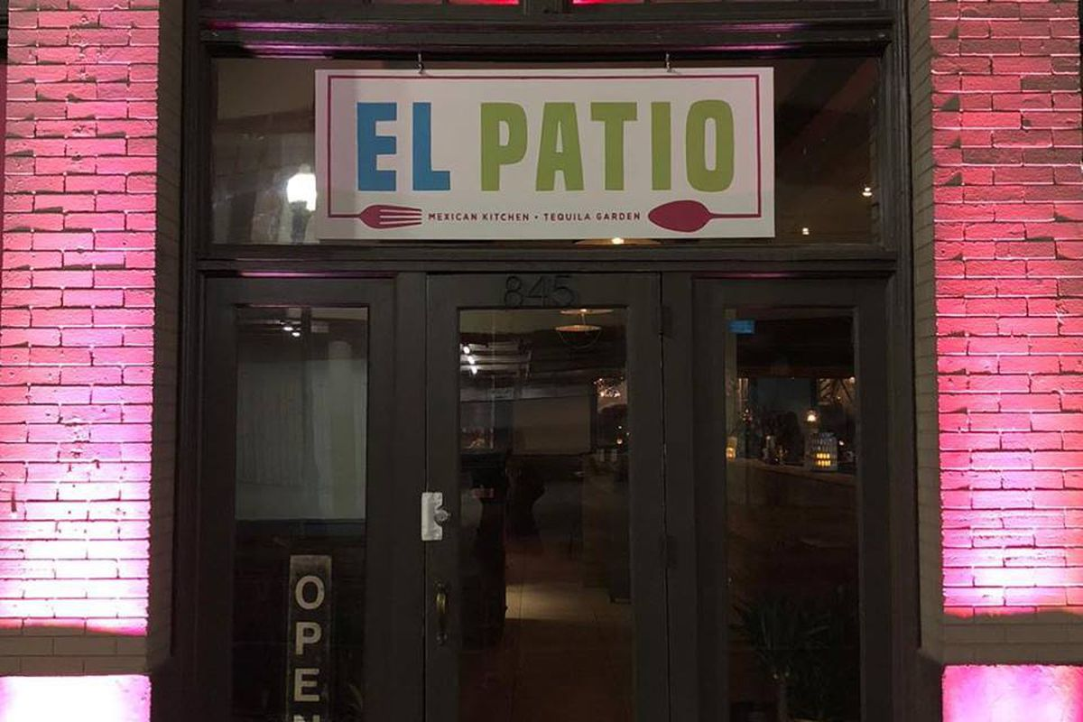 La Casita Returns To Warehouse District As El Patio Eater New Orleans