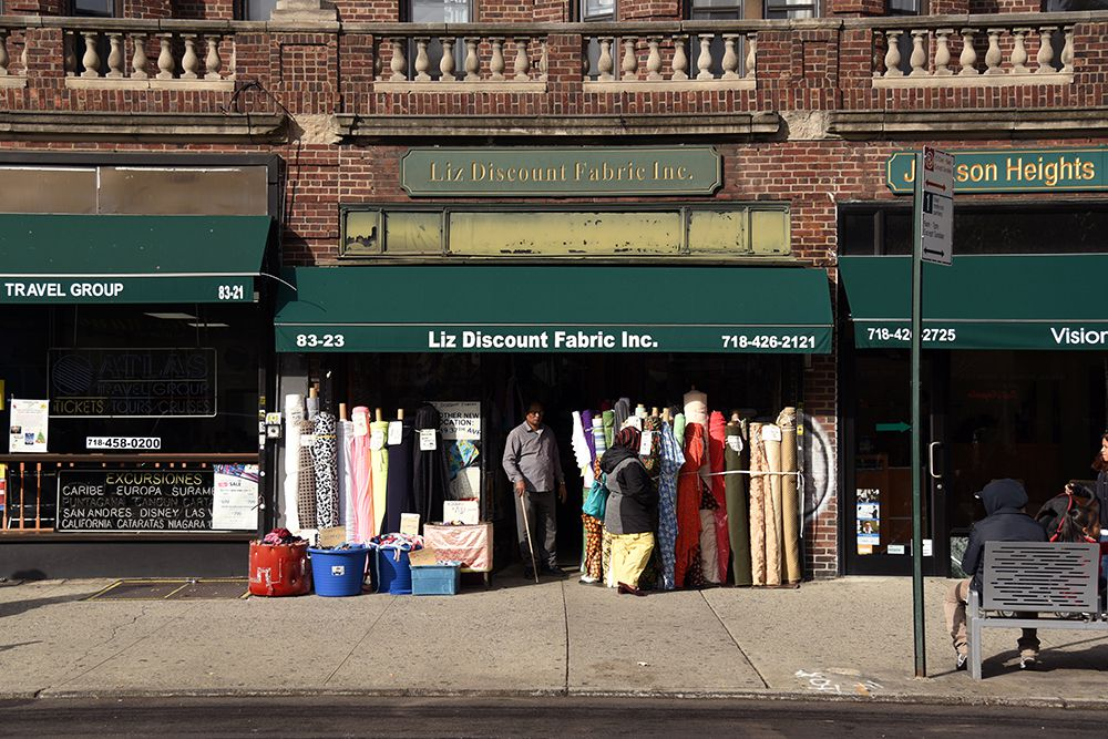 Notable Filmmaker Turns His Lens On Life In Jackson Heights Curbed Ny