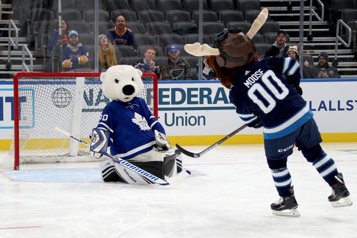 2020 Honda NHL All-Star Game