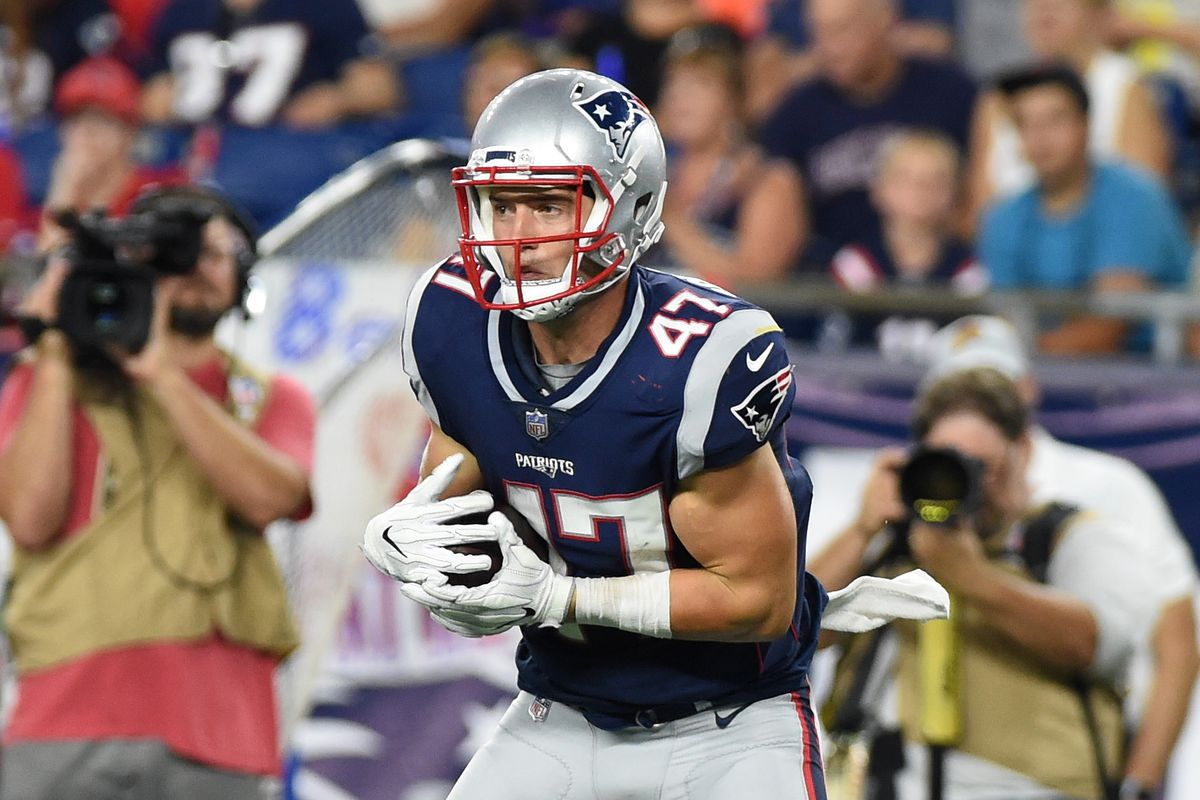 Why TE Jacob Hollister could make the Seattle Seahawks final 53 roster