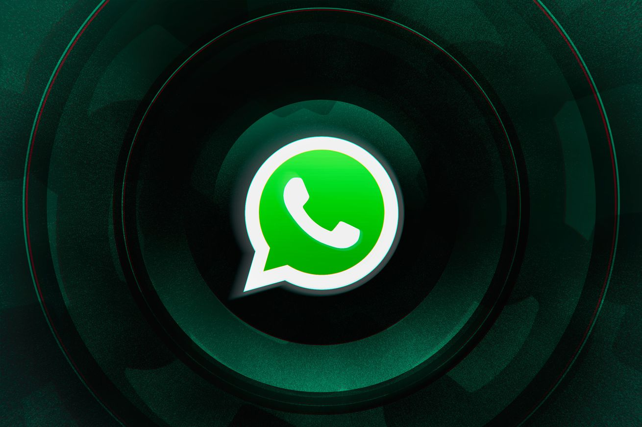 WhatsApp reportedly working on password protected encrypted chat backups