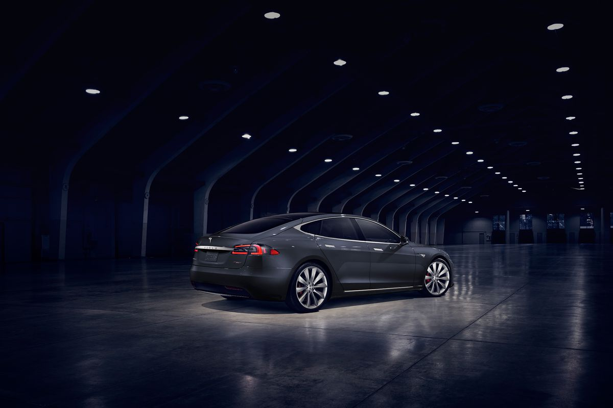 New Evidence Has Emerged That Tesla Is Preparing To Release A 100 Kwh Battery Option For Its Model Odel X Cars Both Vehicles Curly Offer 90