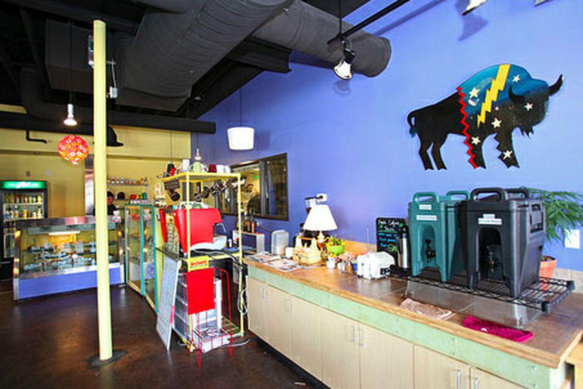 Buffalo Doughboy Bakery