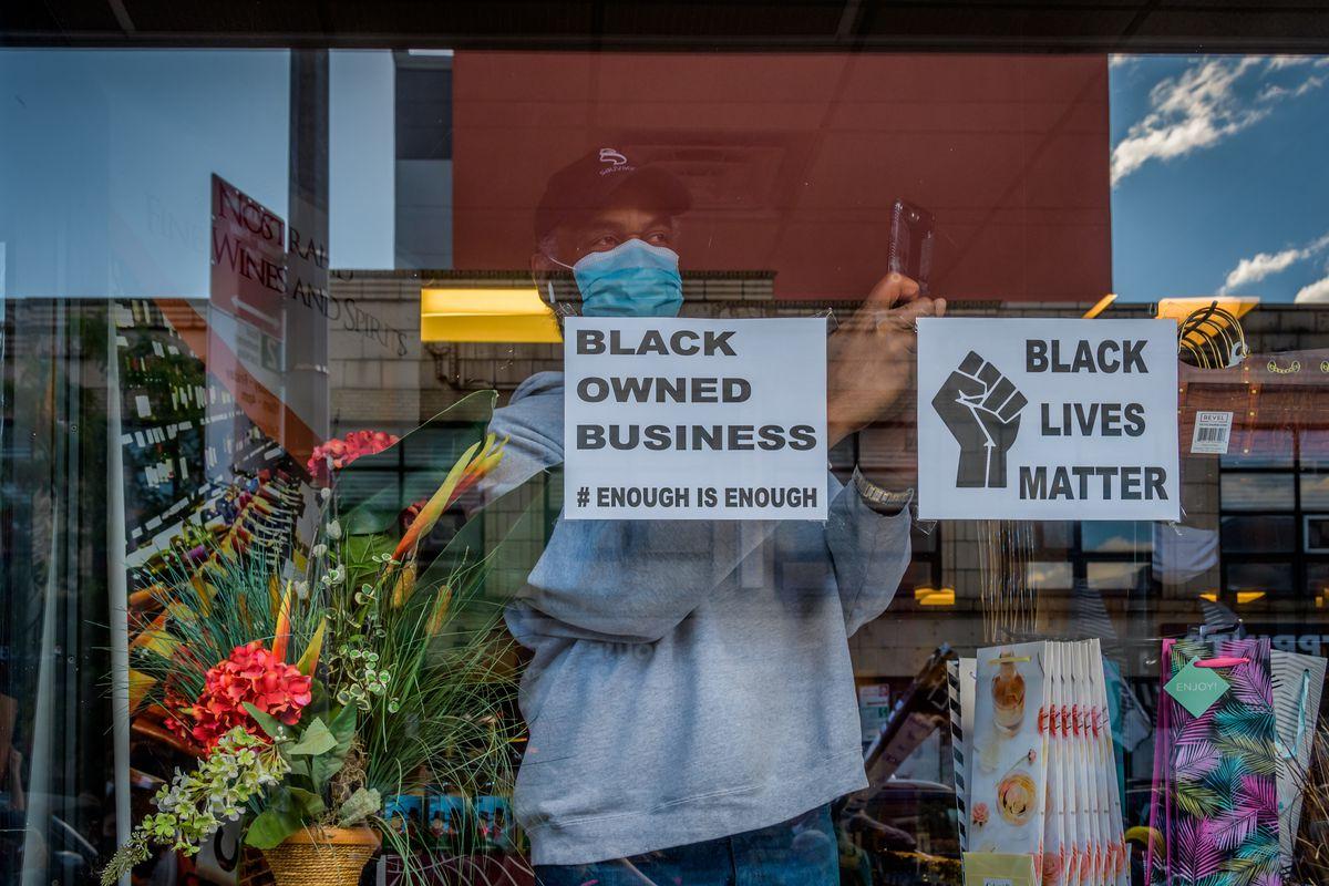Black Business