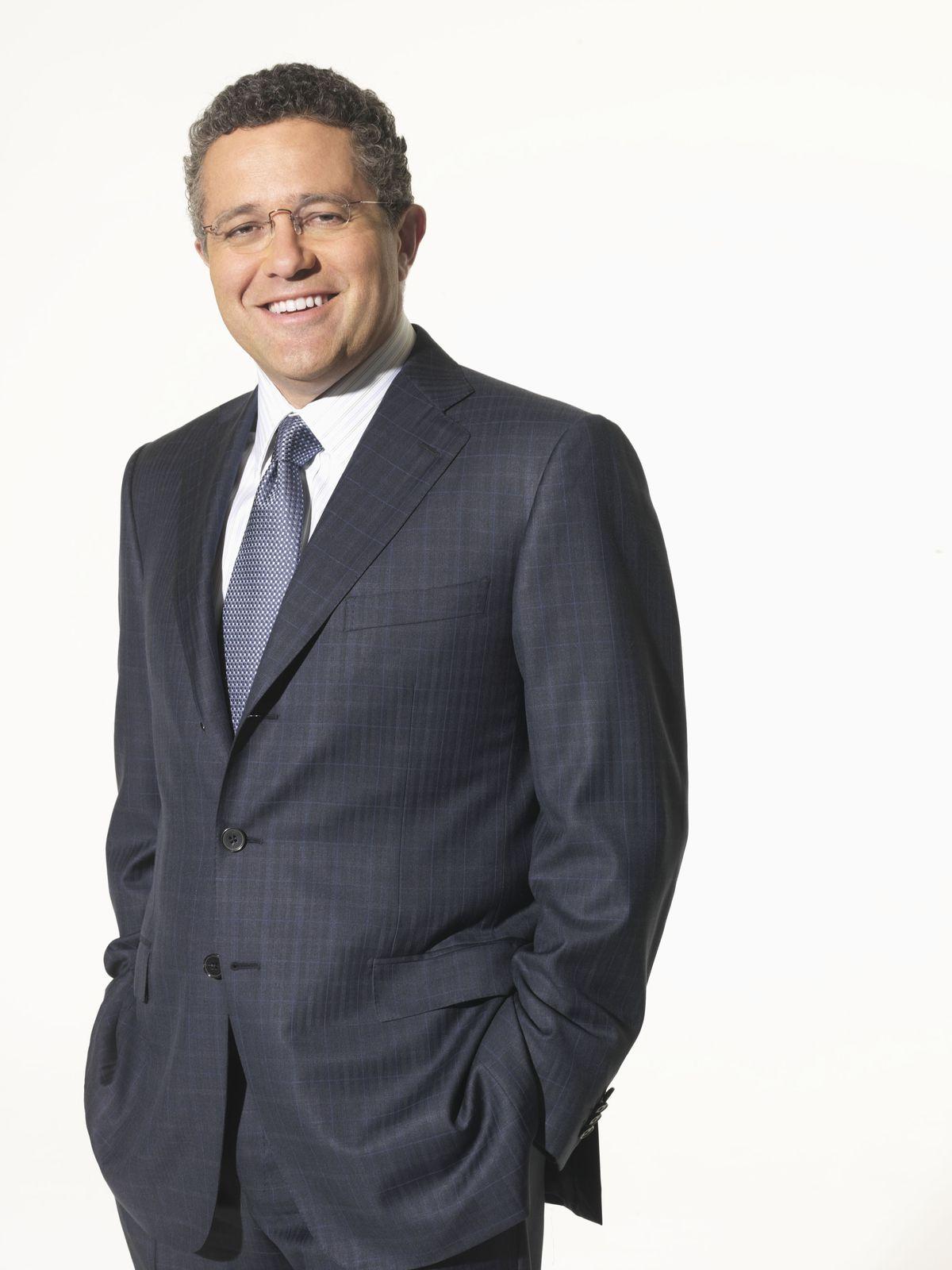 Jeffrey Toobin credit publisher