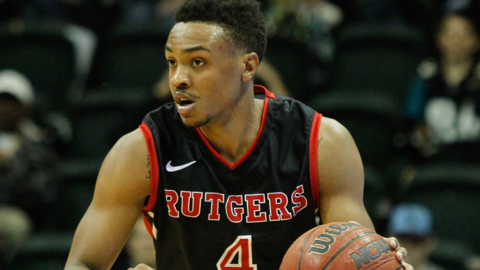 Rutgers Basketball: Breaking Down the Depth - On the Banks