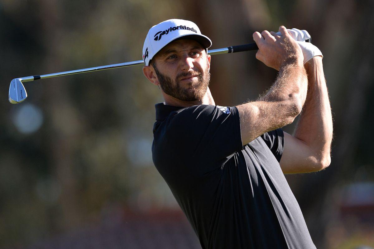 PGA: Genesis Open - Second Round