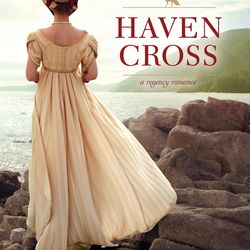 """""""Haven Cross"""" is by Julie Daines."""