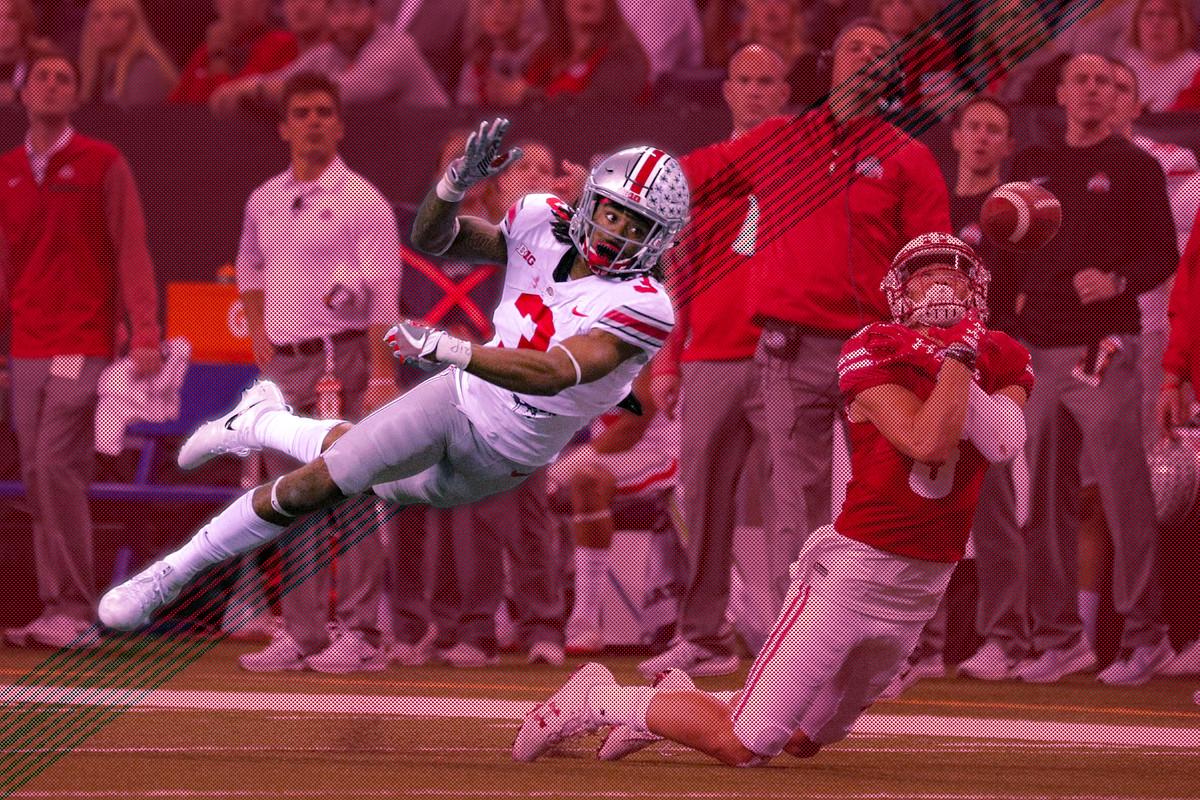 Damon Arnette is Ohio State's under-appreciated defensive leader