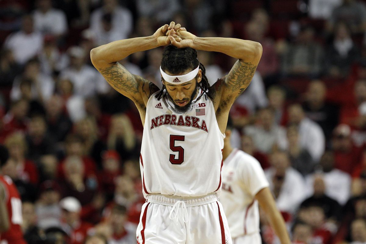 Ohio State will try and keep Terran Petteway and Nebraska from ending a five-game losing streak tonight.