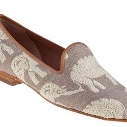 """<b>Ramon Tenza</b> Smoking Flats, <a href=""""http://www1.bloomingdales.com/shop/product/ramon-tenza-smoking-flats-elephant-walk?ID=982165&CategoryID=16963&LinkType=#fn=spp%3D45%26ppp%3D96%26sp%3DNull%26rid%3DNull"""">$185</a> at Bloomingdale's"""