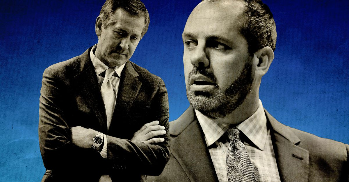 Pink-Slip Thursday: Jeff Hornacek and Frank Vogel Got Fired, but the Knicks and Magic Have Deeper Problems