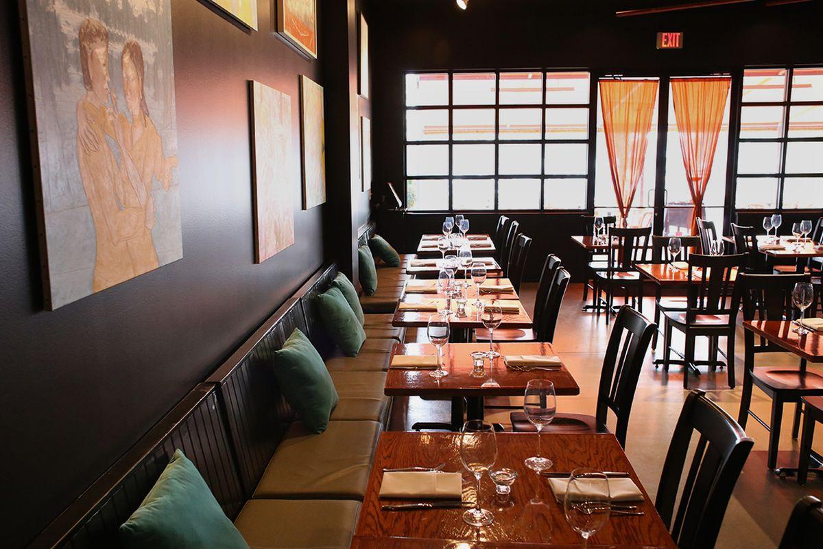 Here\'s Eric Shelton\'s New Brunch Menu for Kitchen LTO - Eater Dallas