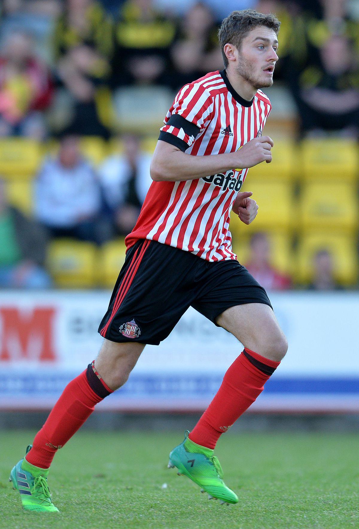 Livingston v Sunderland - Pre Season Friendly