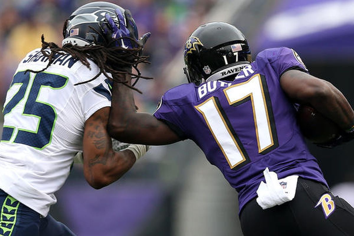 73bcd0cc5733 Dress rehearsal brings clarity to the Baltimore Ravens depth chart ...