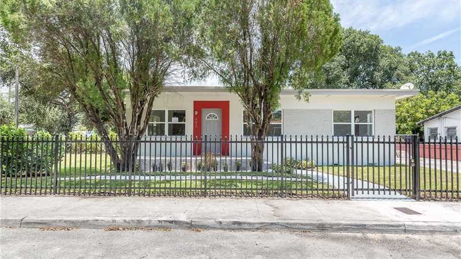 midcentury home nestled into the design district asks 309k curbed miami