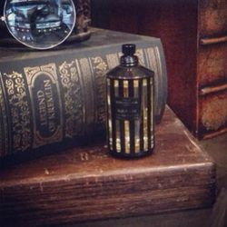 """A MiN New York exclusive: <a href=""""http://minnewyork.com/mancera-black-line-edp.html"""">Black Line</a> by <b>Mancera</b> is a breath of spices. Sensual rose, black leather, patchouli leaves, and amber are wrapped in an exotic bouquet of sandalwood, gaiac, a"""
