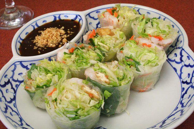 Tom Yum Koong Restaurant