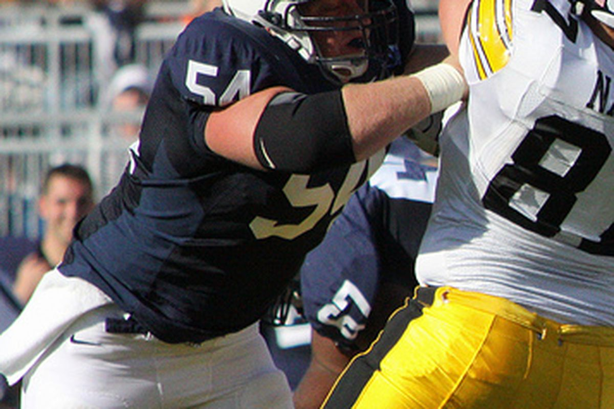 """Penn State vs Iowa-22 (via <a href=""""http://www.flickr.com/photos/mikepettigano/6228388560/in/set-72157627732327041"""">Mike Pettigano</a>)"""