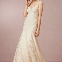 Lila Gown by Love,Yu, $1,800