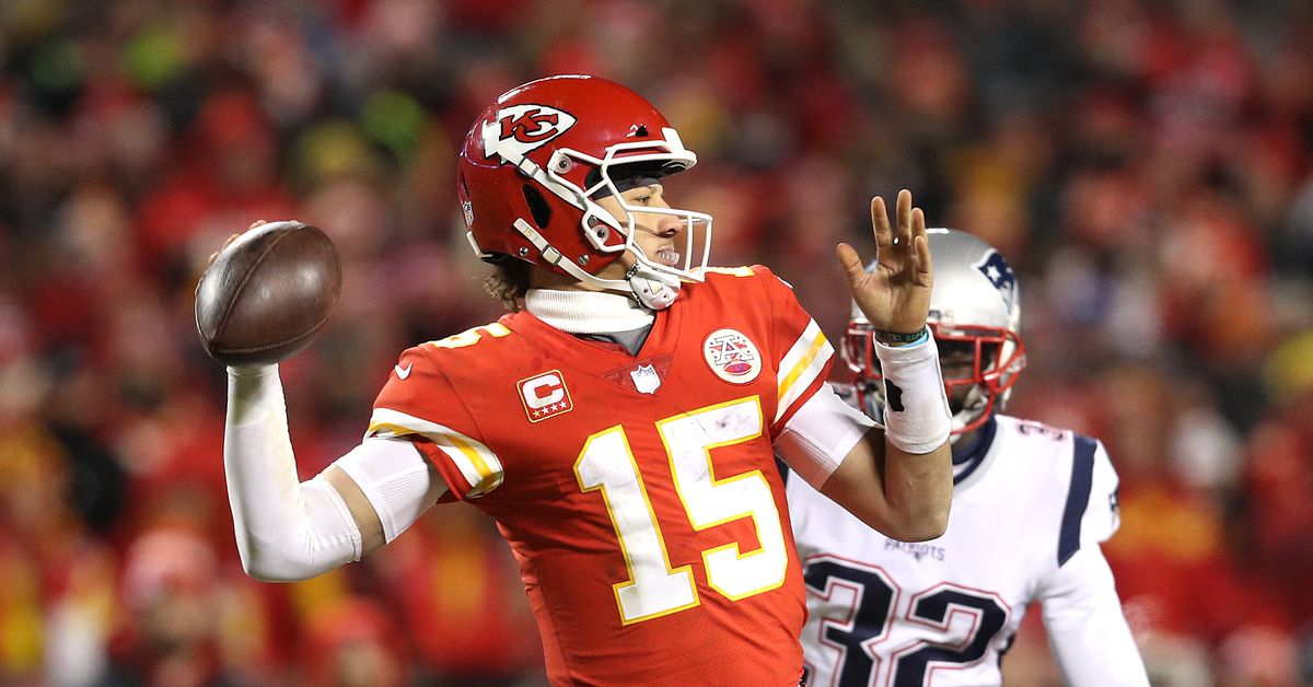 Arrowheadlines: Patrick Mahomes could make history by beginning 50-50 club in 2019
