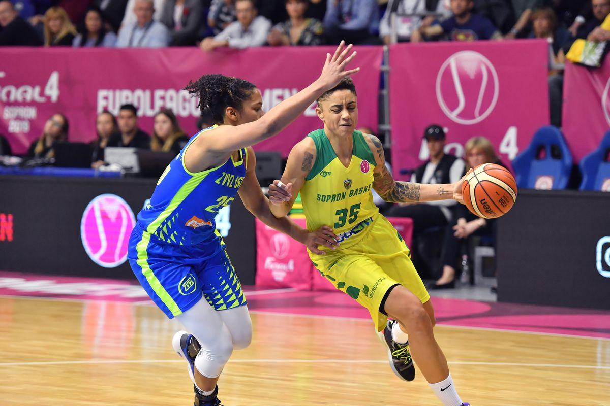EuroLeague Women Final Four 2019