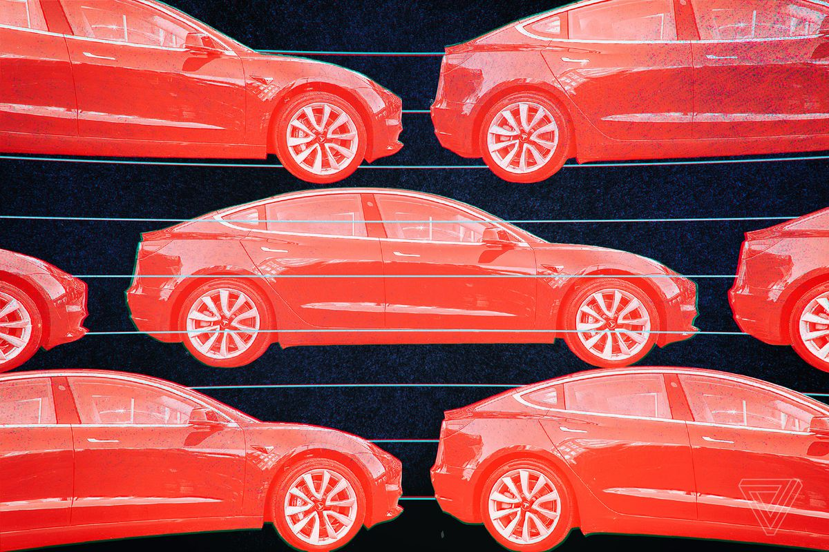 Tesla Promises All Cars Ordered By October 15th Will Qualify For 7 500 Tax Break New