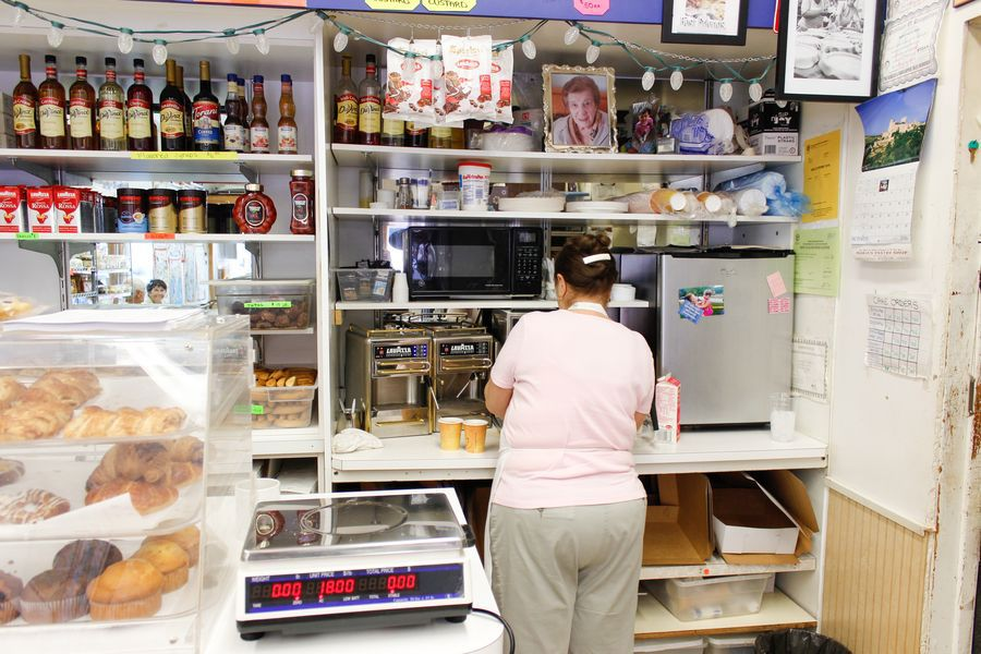 Maria's Pastry Shop