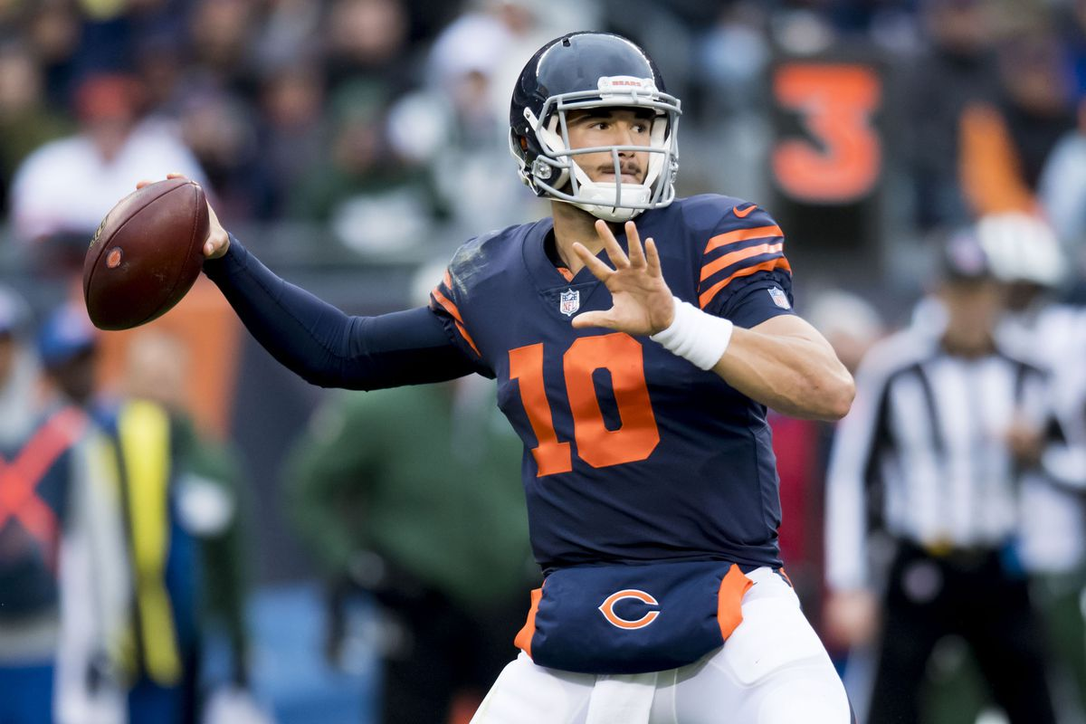 online store aa067 824c7 Bears vs. Jets: Notes from a 24-10 victory - Windy City Gridiron