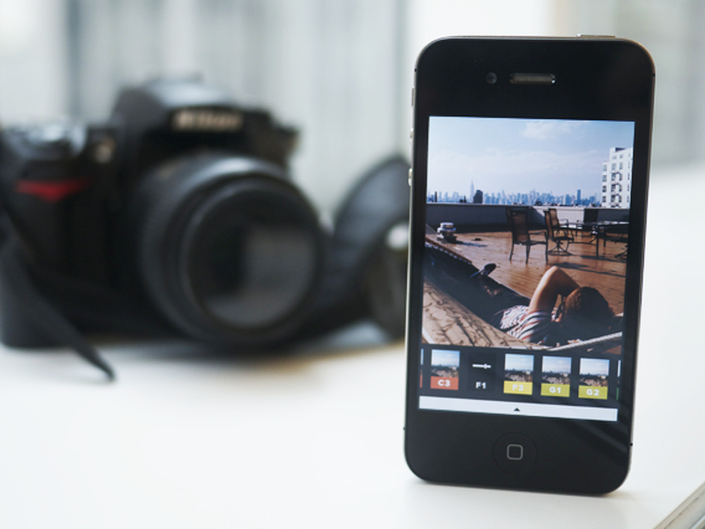 VSCO's stylish filters can now be applied to videos - The Verge
