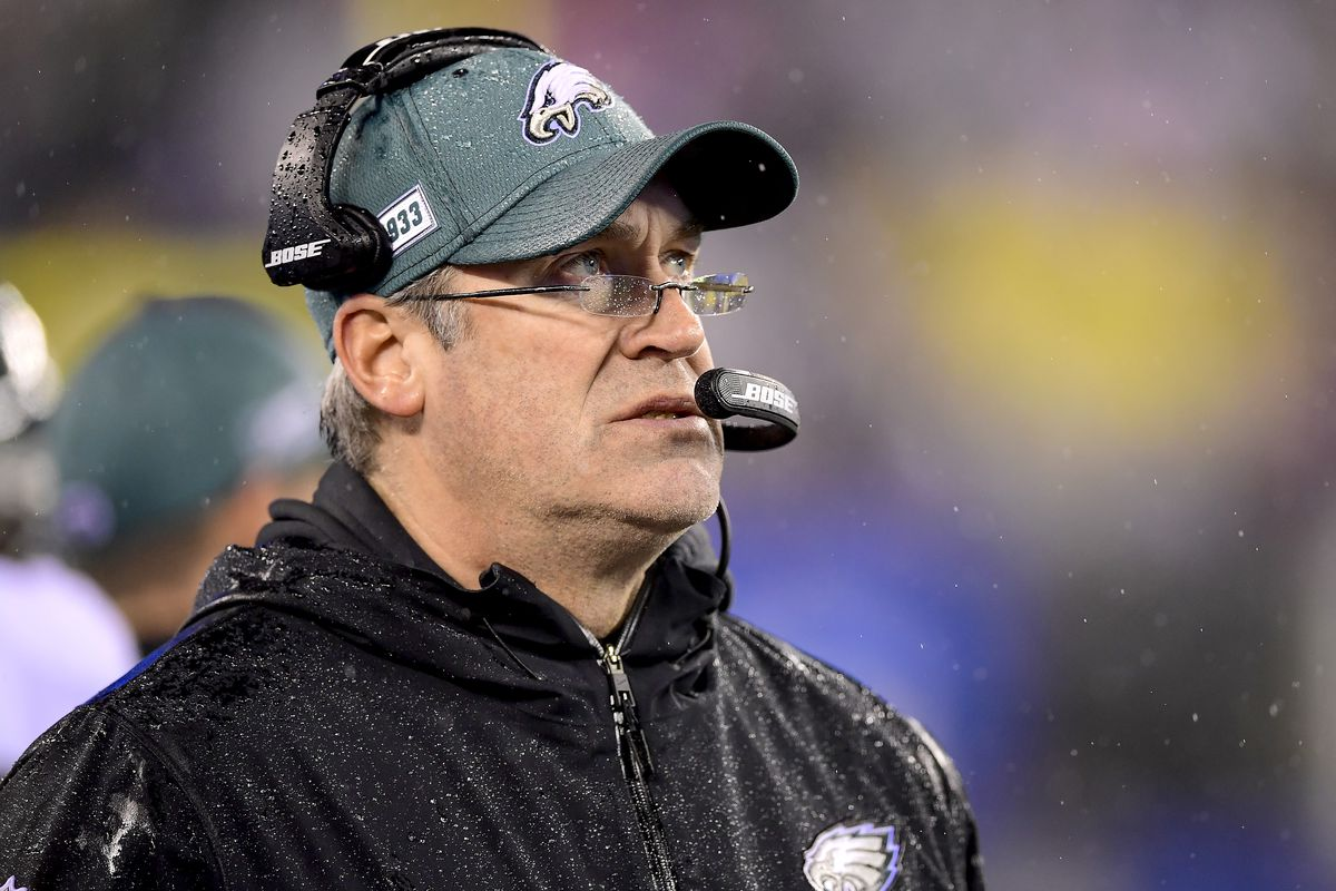 Eagles News: Doug Pederson needs to improve when it comes to hiring assistant coaches