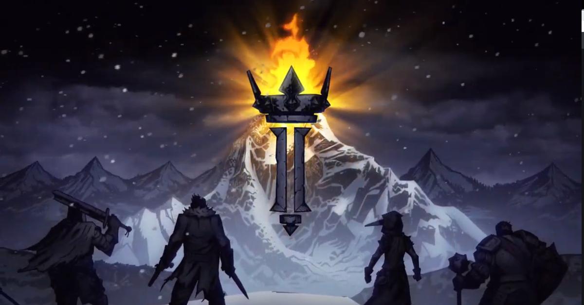 Red Hook Studios announces Darkest Dungeon 2 - Polygon