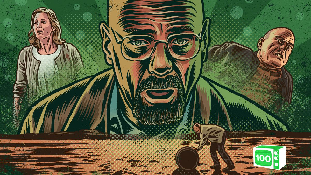 The Fall of the Meth King: An Oral History of the Best 'Breaking Bad' Episode Ever