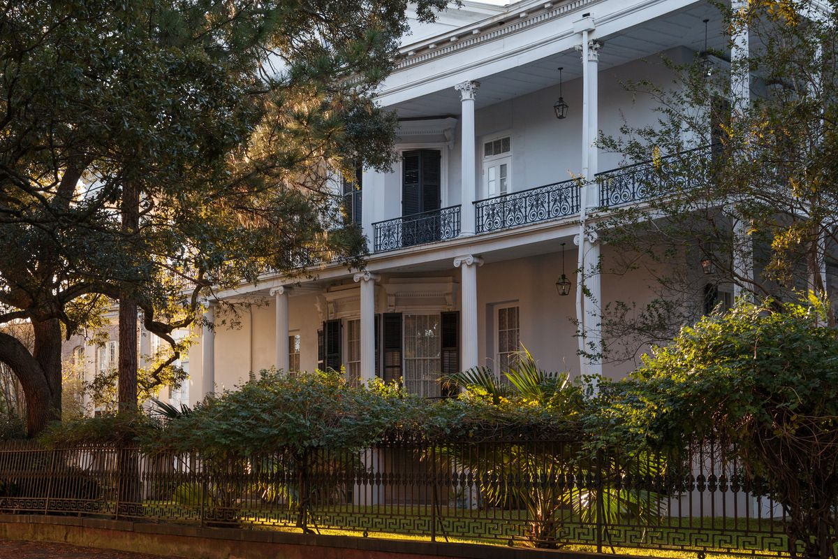 Where to go on the New Orleans riverfront - Curbed New Orleans