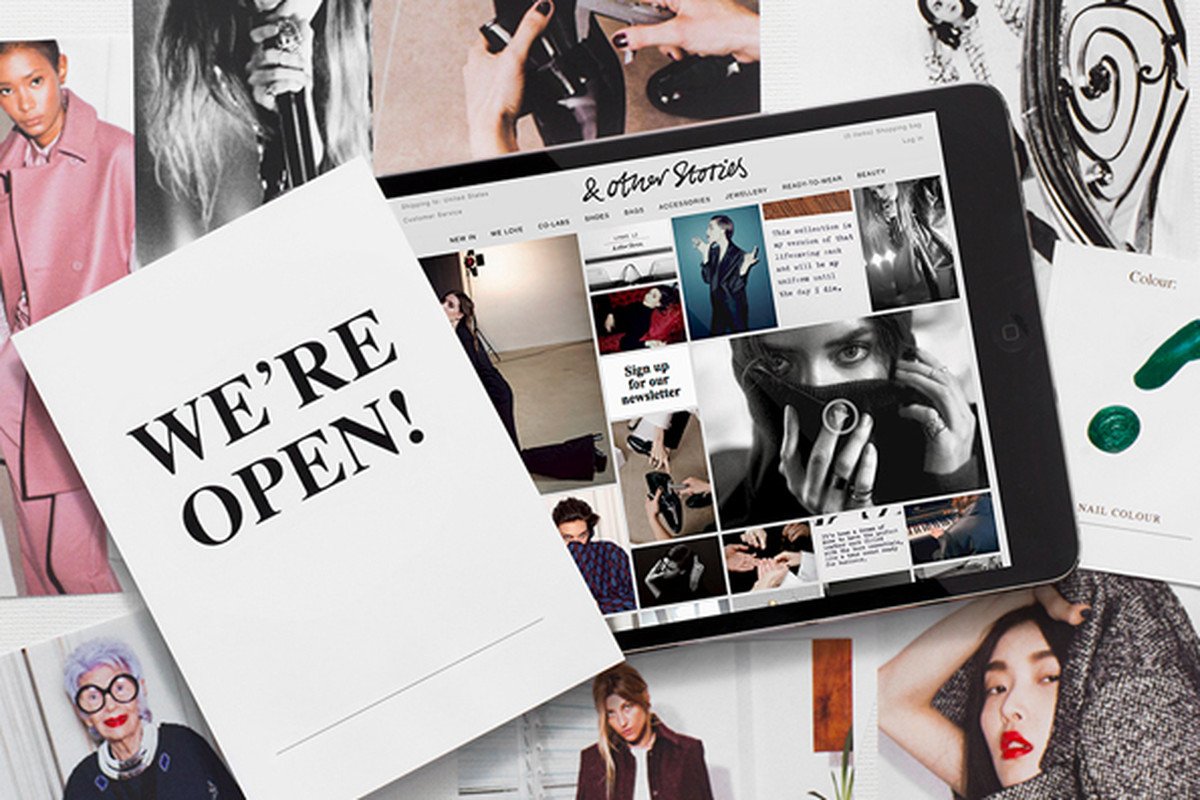 1a56ab0e2ad   Other Stories Secretly Opened Its US Online Shop Early - Racked