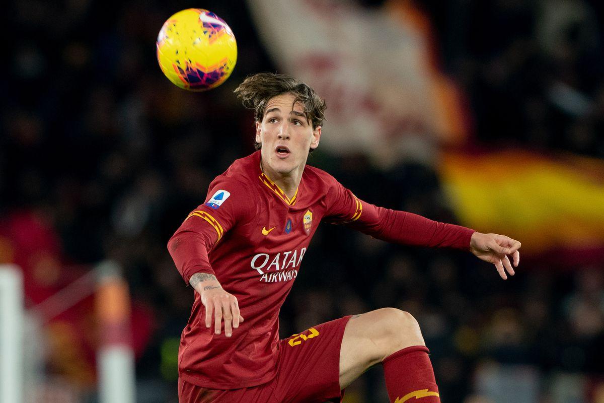 AS Roma v Torino - Serie A
