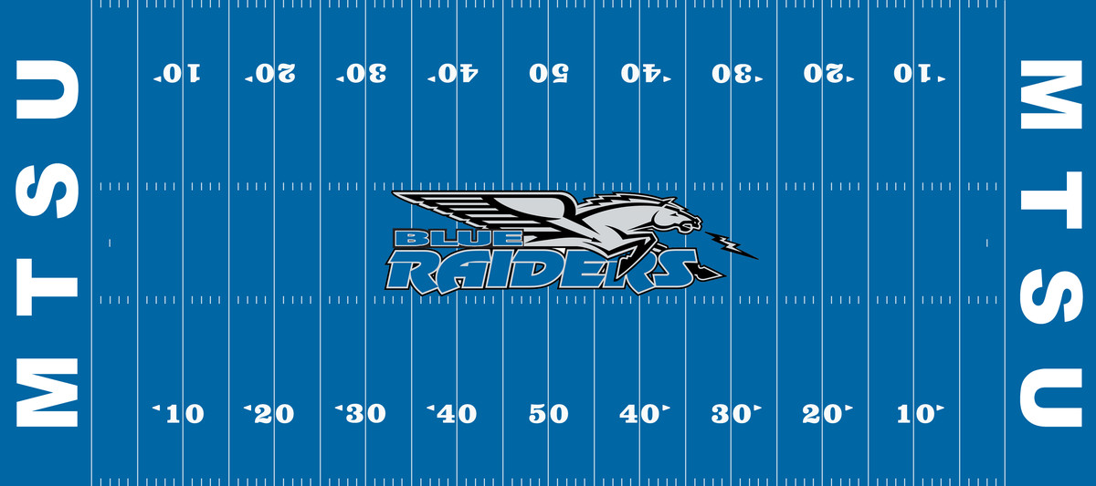 Middle Tennessee State Field